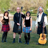 A Celebration of Robbie Burns: Supper and Concert