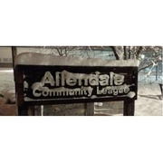 Allendale Community League Hall