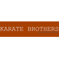Karate Brothers