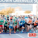 Dash Down Greenville 5K 25th Anniversary!