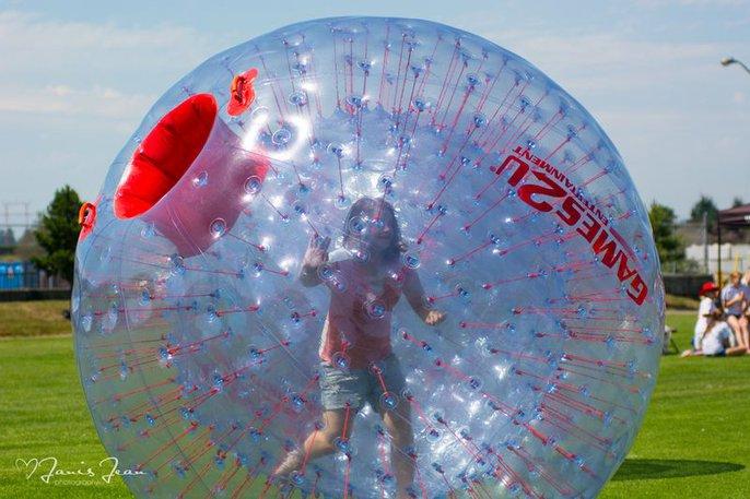 Fun Inflatables Victoria