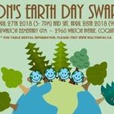 EARTH DAY SWAP MEET @ Walton Elementary School