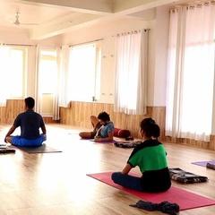 500 Hour Yoga Teacher Training Certification Program in India