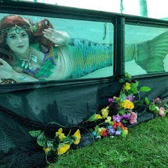 Bedford Days Kid's Party and Mermaid Tank Show