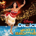 """Disney on Ice: """"Mickey's Search Party"""""""
