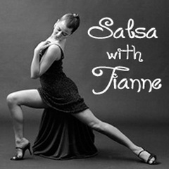 Salsa with Tianne