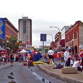 Osborne Village Canada Day Street Celebration