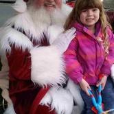 Roaming Santa