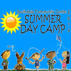 Southdale Day Camp