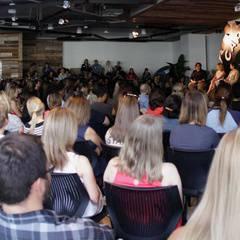 Capital Factory Women in Tech Summit 2018