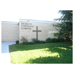 Deshaye Catholic School