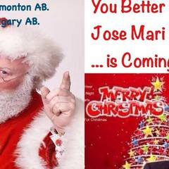 JOSE MARI CHAN LIVE CHRISTMAS CONCERT EDMONTON