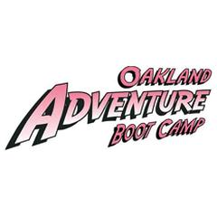 Oakland Adventure Boot Camp