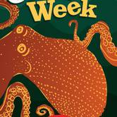 Octopus Week at the Aquarium