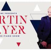 Martin Mayer :: The Grande Piano Show (Edmonton)