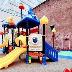 Free Play: Hosted by Seabird Preschool