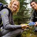 Family Day Geocache Treasure Hunt