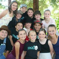 Stage Kids CA