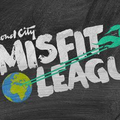 The Misfit League
