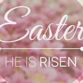 Easter Service, Brunch and Egg Hunt