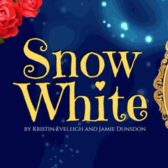 Calgary Young Peoples Theatre Presents: Snow White