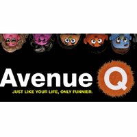 Avenue Q - Saturday