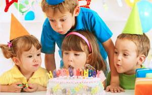 Free & Inexpensive Birthday Party Ideas… Part 4 of a 4 Part Blog