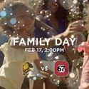 Ottawa 67's Family Day