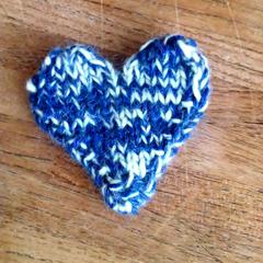 Woven Heart Studio
