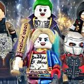 Lego Squad