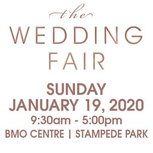 Calgary Wedding Fair