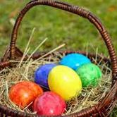 Lil' Ones Egg Hunt