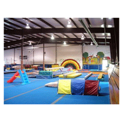 Hamilton Mountain Gymnastics Centre