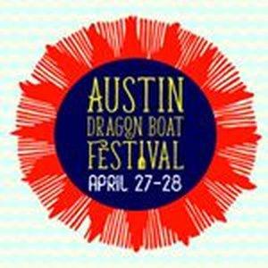 Austin Dragon Boat & Paddle Sports Festival