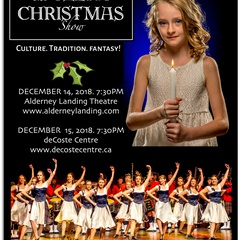 The Celtic Christmas Show