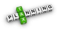 Transition Tuesdays Seminar Series - Tax Planning