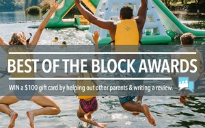 Best of the Block Awards