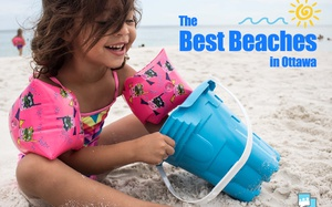 The Best Beaches in Ottawa for Kids