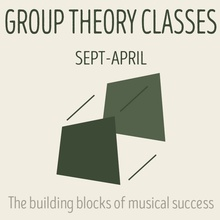 2017-2018: Full Year Group Theory Studies w/RCM Exam