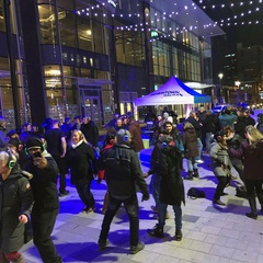 Halifax Lights Festival: Silent Dance Party
