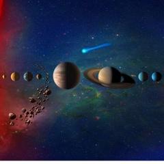 2020: A Space Odyssey