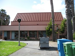 Gene Friend Recreation Center