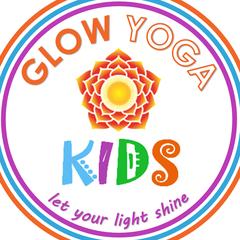 Glow Yoga Kids