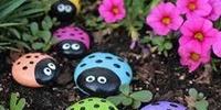 Get Growing! Gardening Lab - August