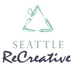 Paint Playground - Seattle ReCreative