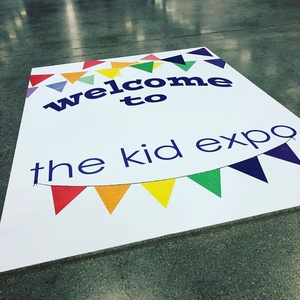The Kid Expo