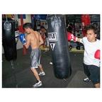 Broadway Boxing Gym