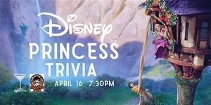 Disney Princess Trivia