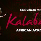 KALABANTE AFRICAN ACROBATS