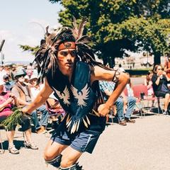6th Annual Victoria Indigenous Cultural Festival